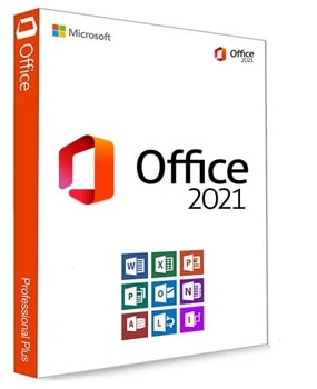 MS Office 2021 Professional Plus